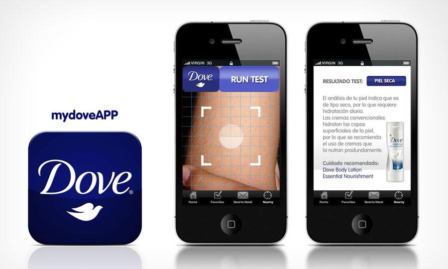 Dove_app
